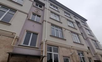 1-комн.кв, 57.60 м²