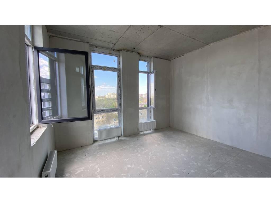 1-комнатная квартира, 40.00 м2, 36600 у.е.