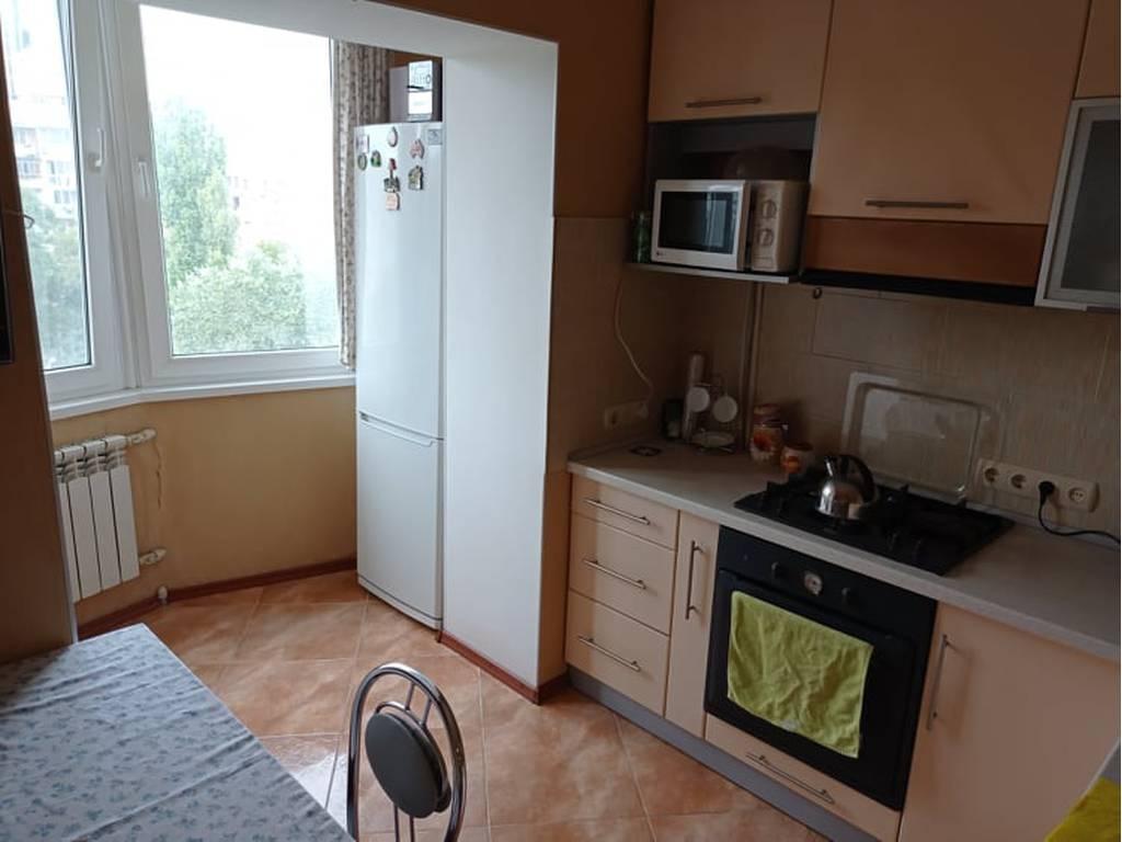 2-комнатная квартира, 59.00 м2, 55000 у.е.
