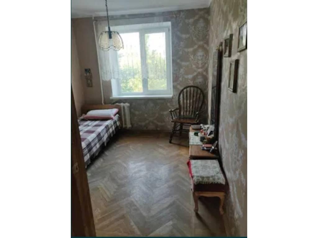 3-комнатная квартира, 72.00 м2, 59600 у.е.