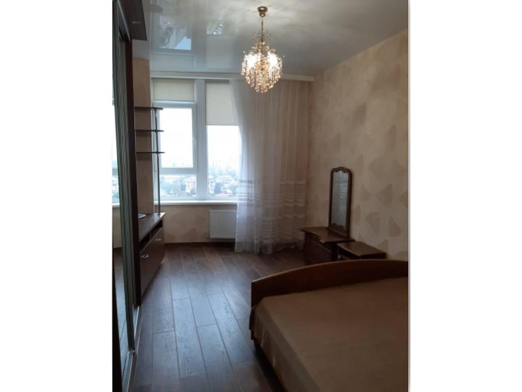 2-комнатная квартира, 88.40 м2, 83000 у.е.