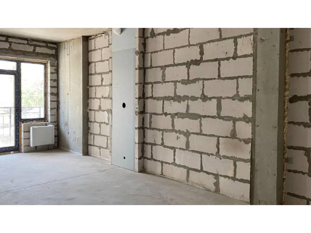 1-комнатная квартира, 49.98 м2, 46500 у.е.