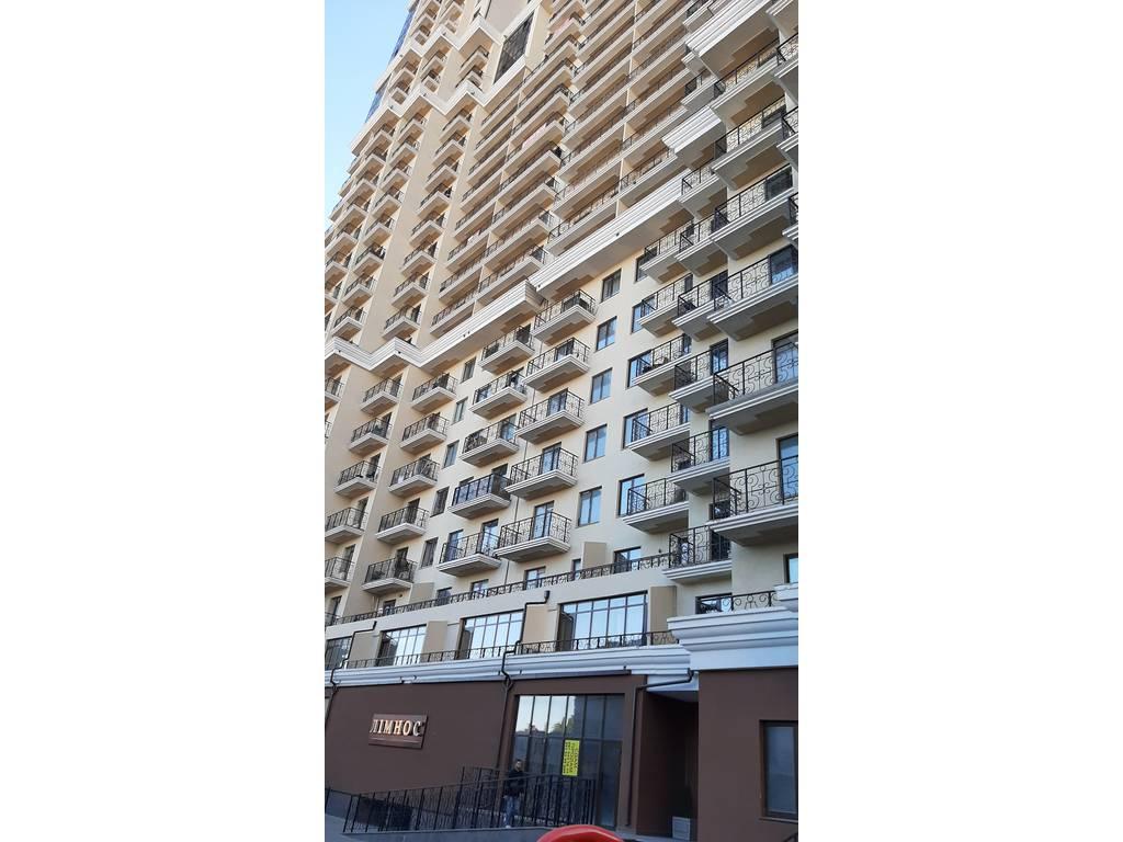 1-комнатная квартира, 50.16 м2, 48500 у.е.