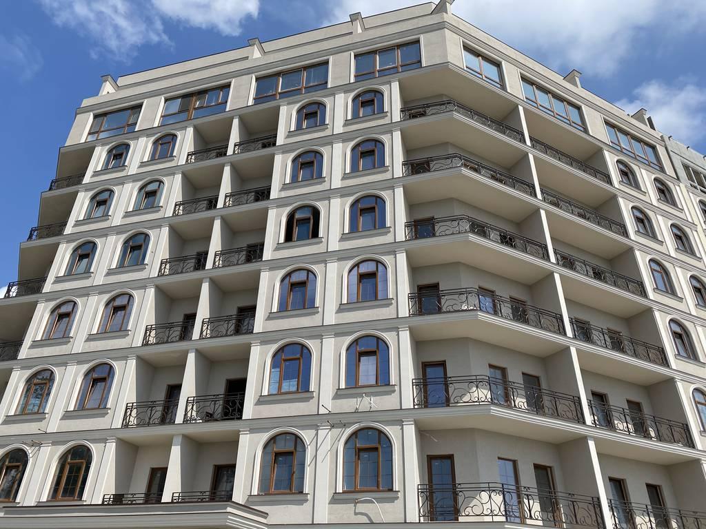 1-комнатная квартира, 39.00 м2, 29550 у.е.