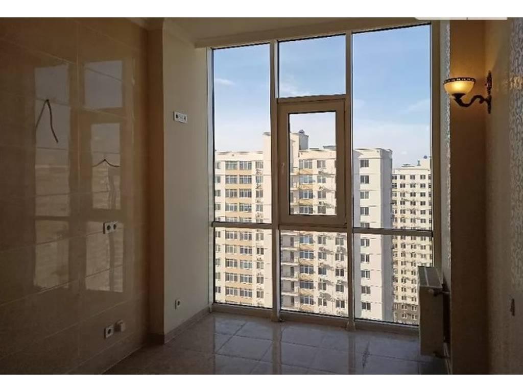 1-комнатная квартира, 42.00 м2, 37250 у.е.