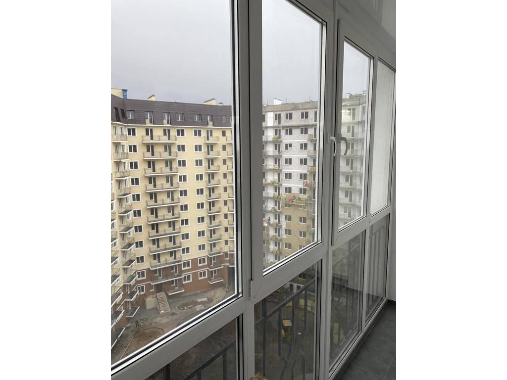 2-комнатная квартира, 61.00 м2, 74990 у.е.