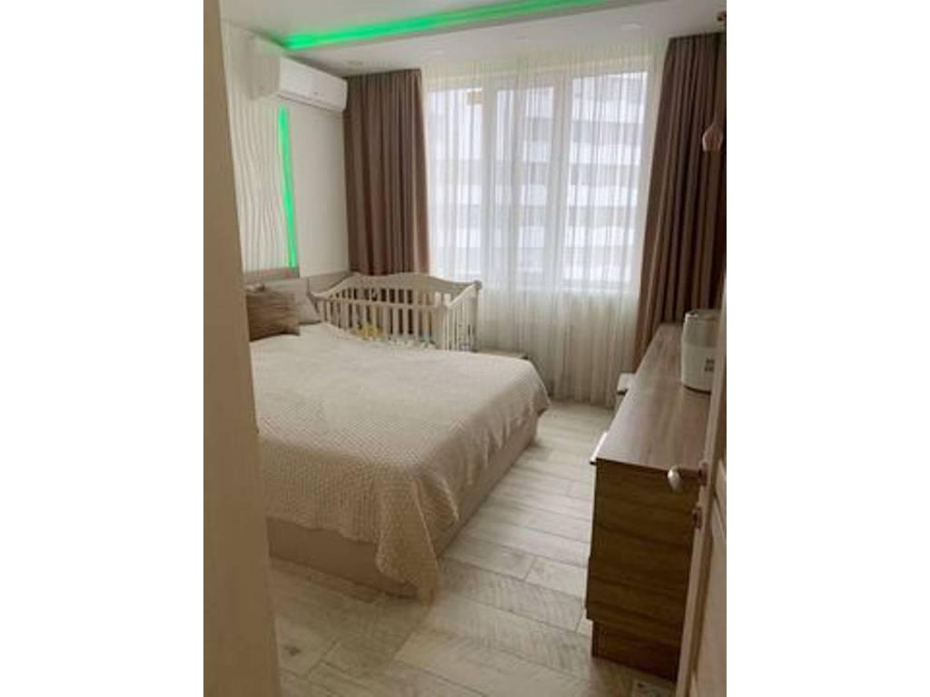 2-комнатная квартира, 61.00 м2, 82000 у.е.