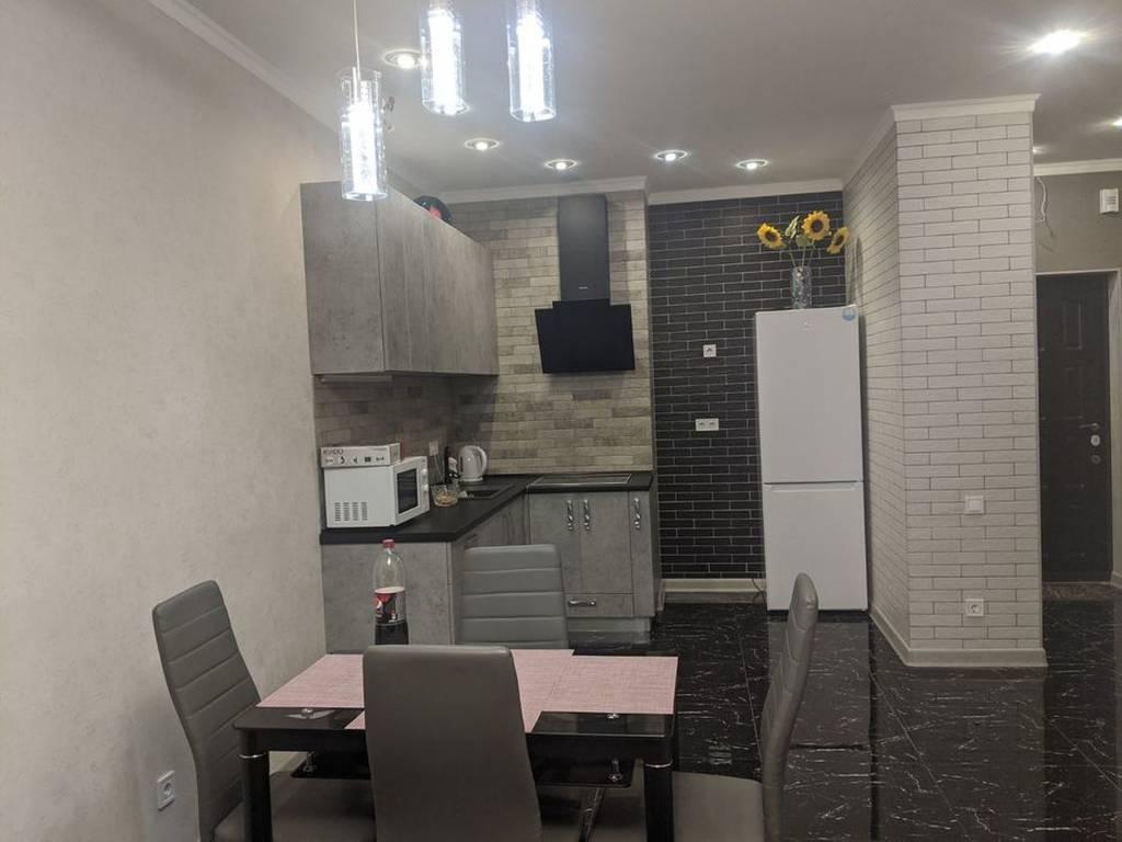 1-комнатная квартира, 50.00 м2, 82000 у.е.