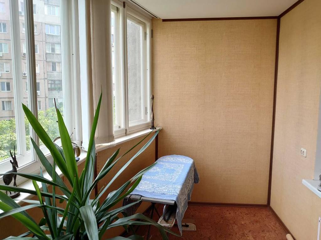 2-комнатная квартира, 57.00 м2, 53000 у.е.