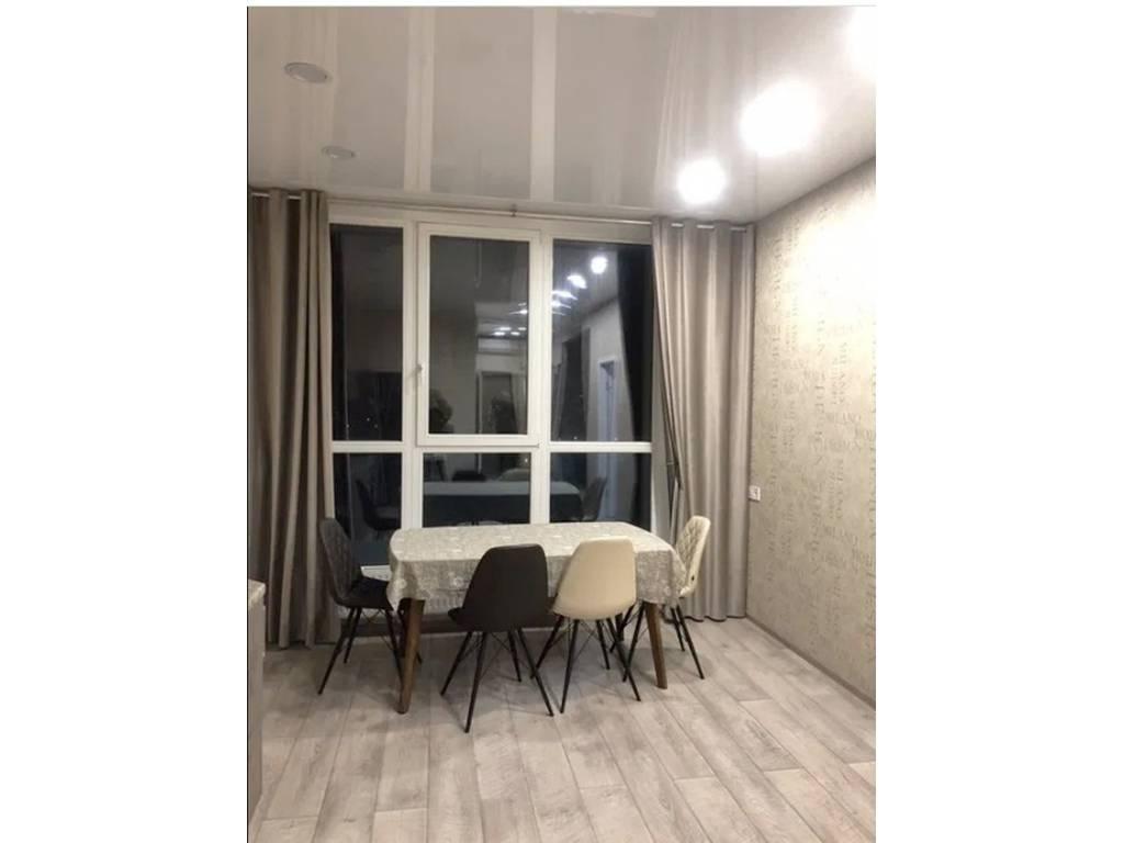 1-комнатная квартира, 58.00 м2, 77000 у.е.