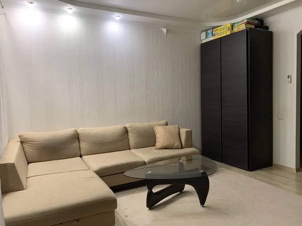 2-комнатная квартира, 54.40 м2, 52000 у.е.