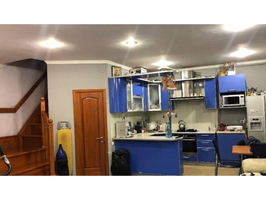 3-комнатная квартира, 83.50 м2, 51000 у.е.