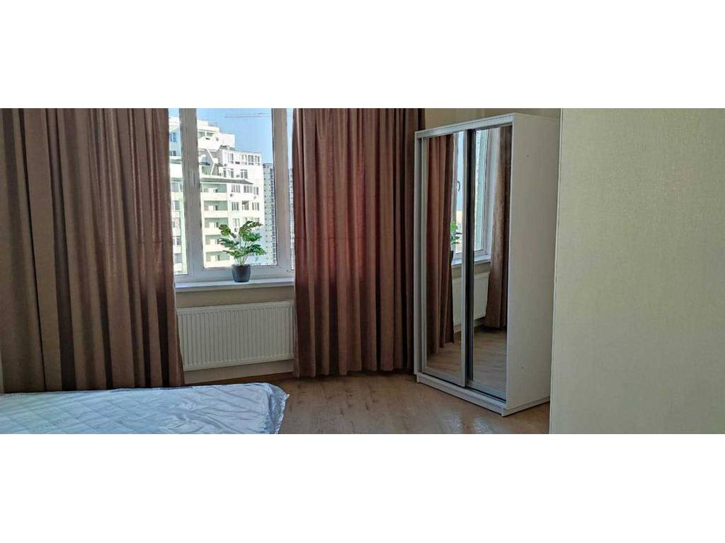 1-комнатная квартира, 22.00 м2, 24000 у.е.