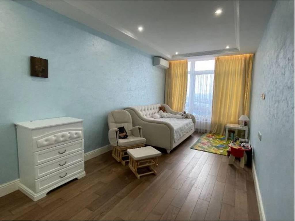 3-комнатная квартира, 99.50 м2, 180000 у.е.