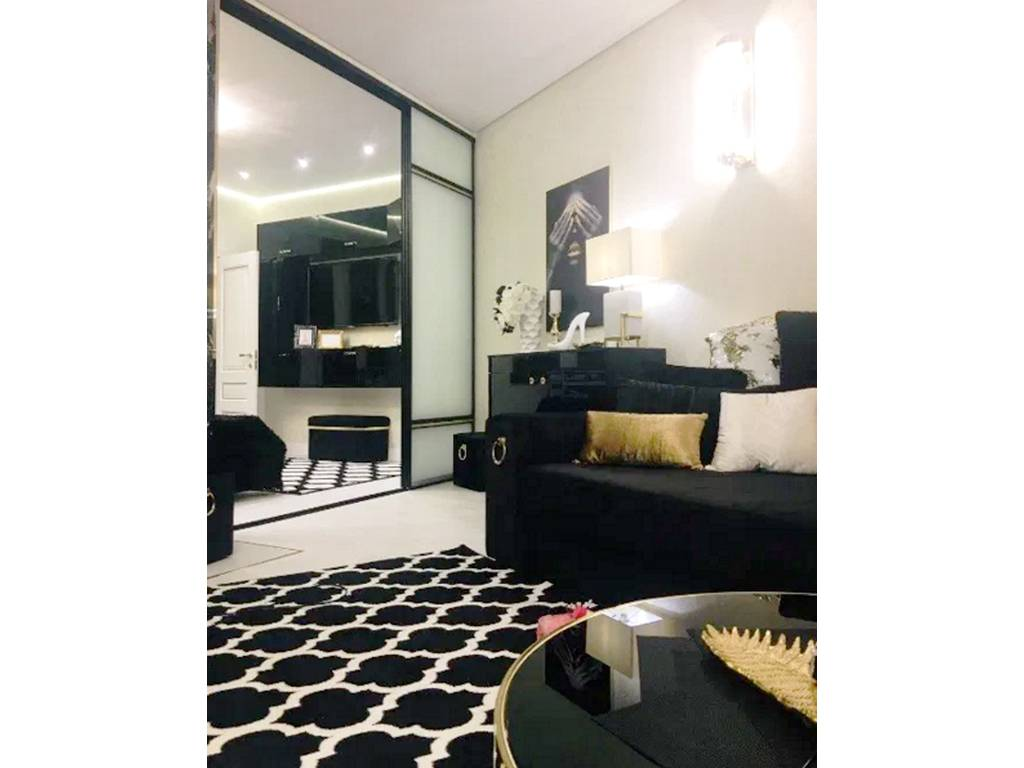 1-комнатная квартира, 50.00 м2, 112700 у.е.