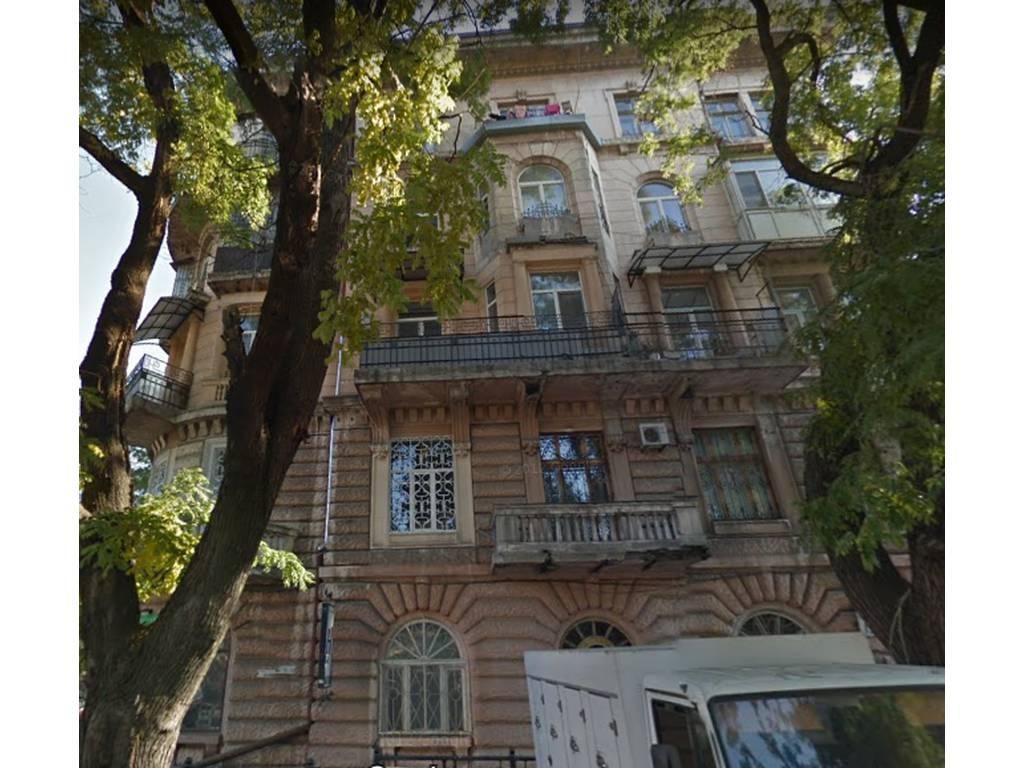 8-комнатная квартира, 217.00 м2, 218000 у.е.