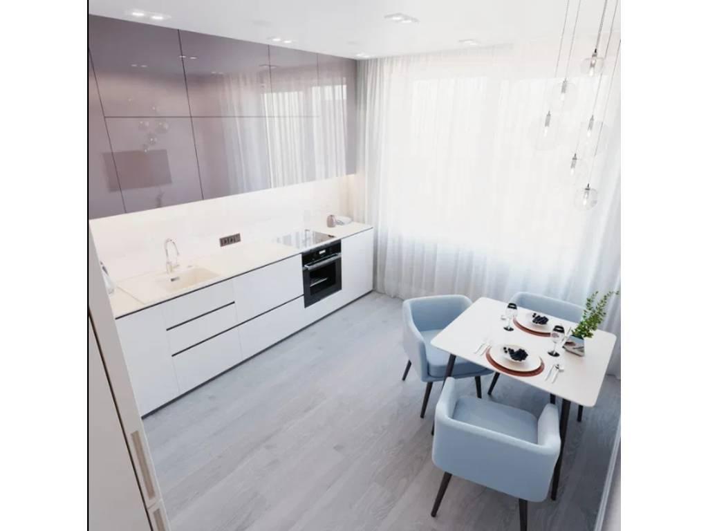 2-комнатная квартира, 61.30 м2, 54000 у.е.
