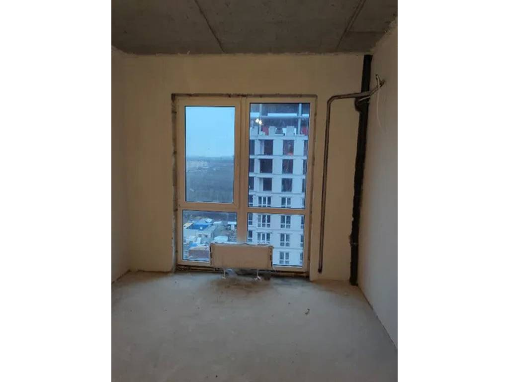 1-комнатная квартира, 24.00 м2, 19300 у.е.