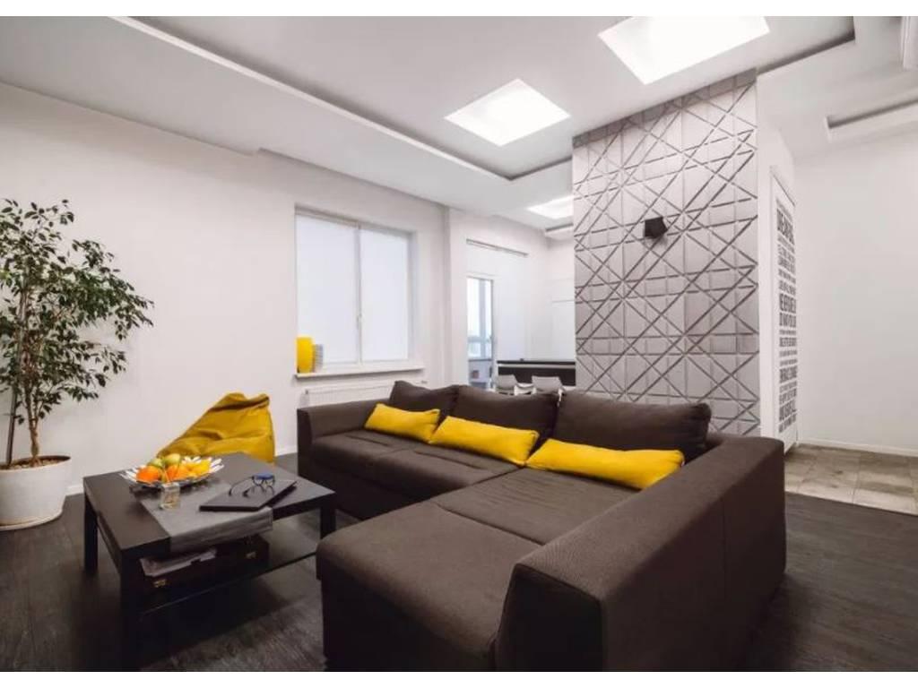 3-комнатная квартира, 96.00 м2, 174000 у.е.