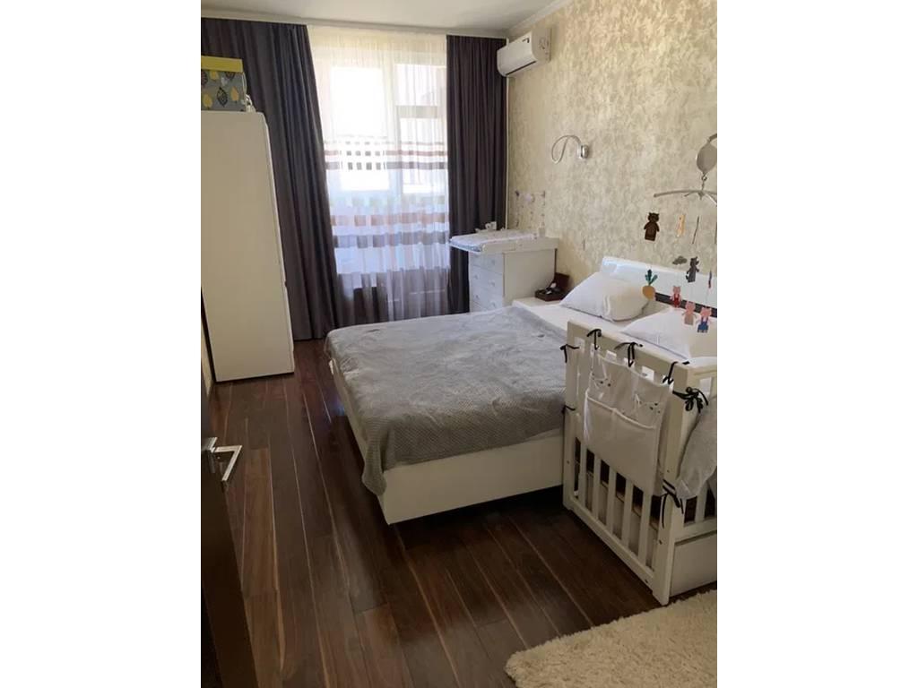 2-комнатная квартира, 74.20 м2, 120000 у.е.