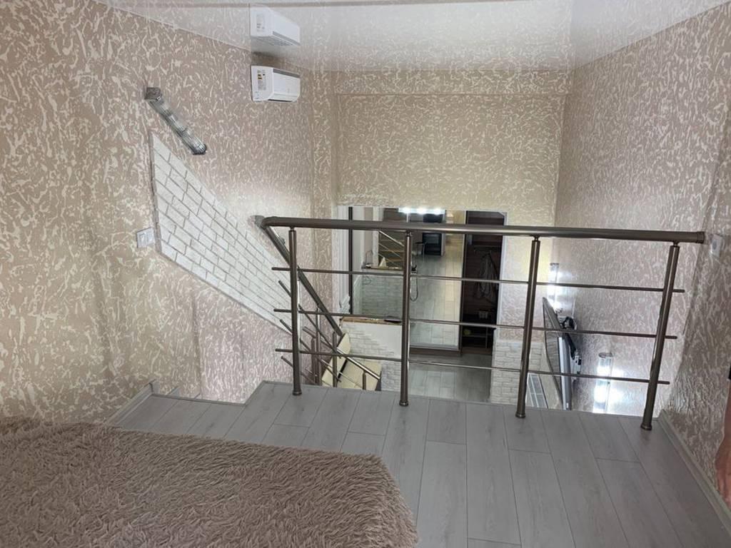 1-комнатная квартира, 37.00 м2, 42000 у.е.