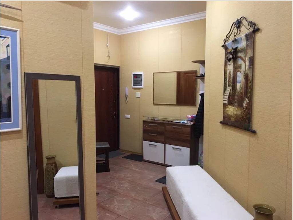 3-комнатная квартира, 113.00 м2, 160000 у.е.