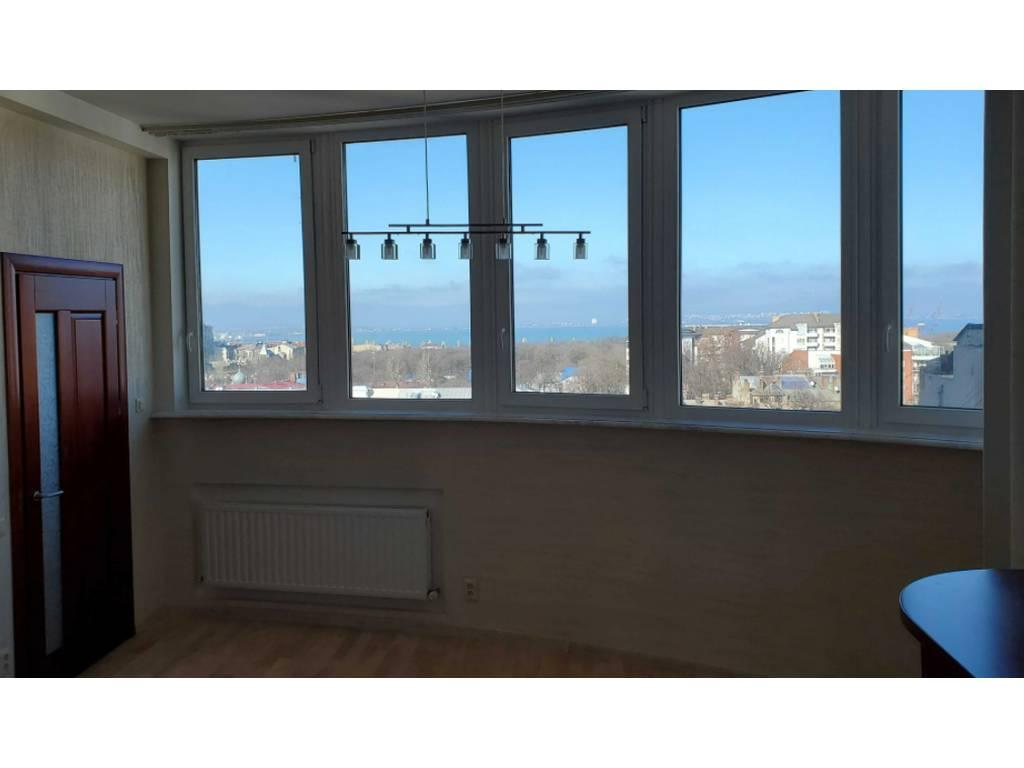 3-комнатная квартира, 95.00 м2, 165000 у.е.
