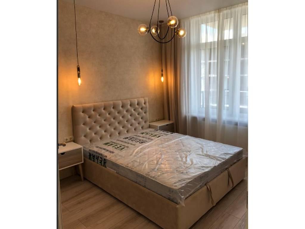 1-комнатная квартира, 49.50 м2, 78000 у.е.