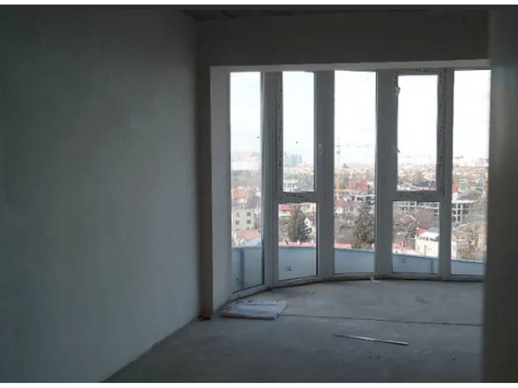1-комнатная квартира, 40.00 м2, 41000 у.е.