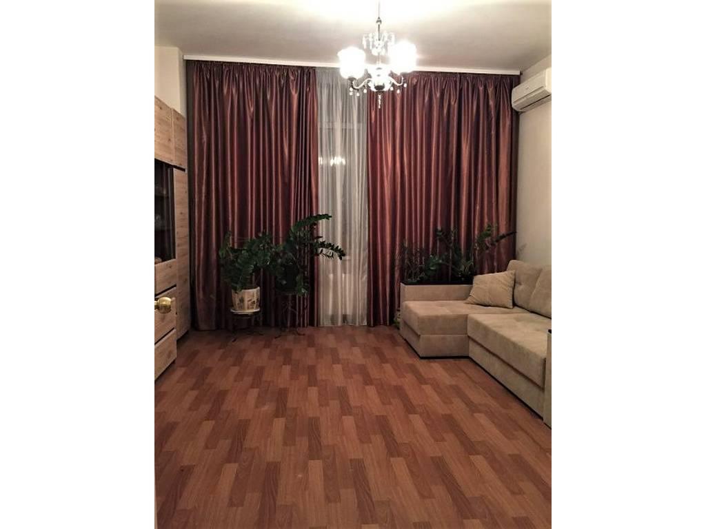 1-комнатная квартира, 45.00 м2, 43900 у.е.