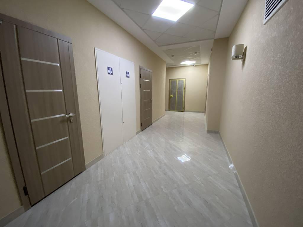 2-комнатная квартира, 64.00 м2, 55000 у.е.