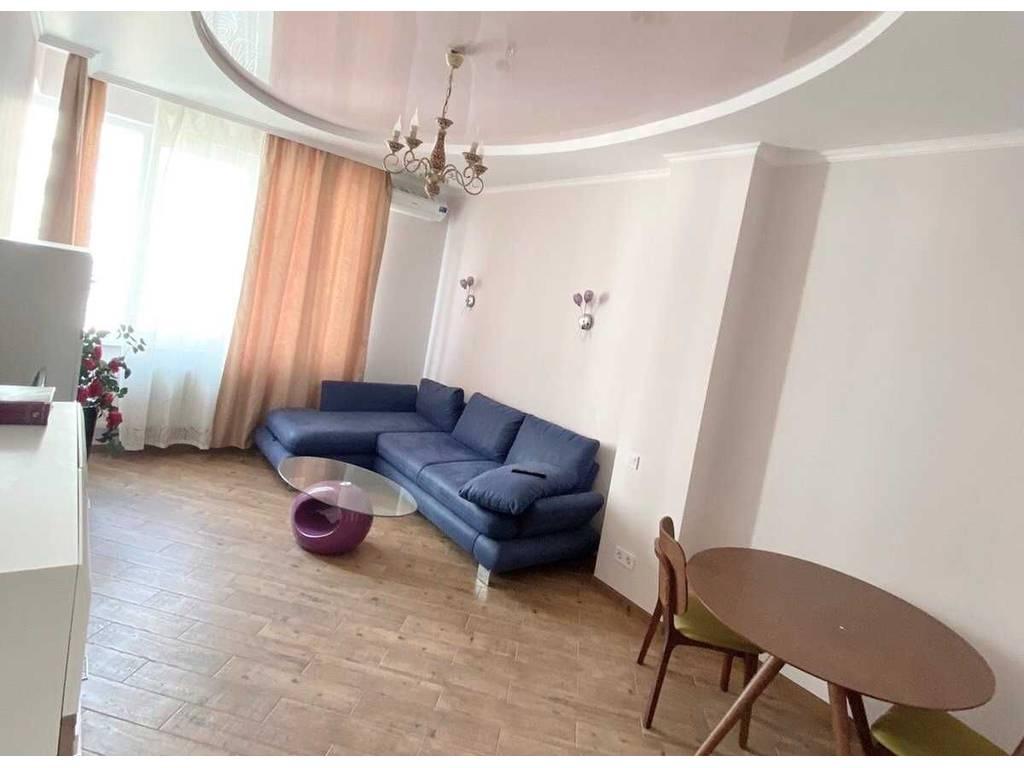 1-комнатная квартира, 58.00 м2, 66900 у.е.