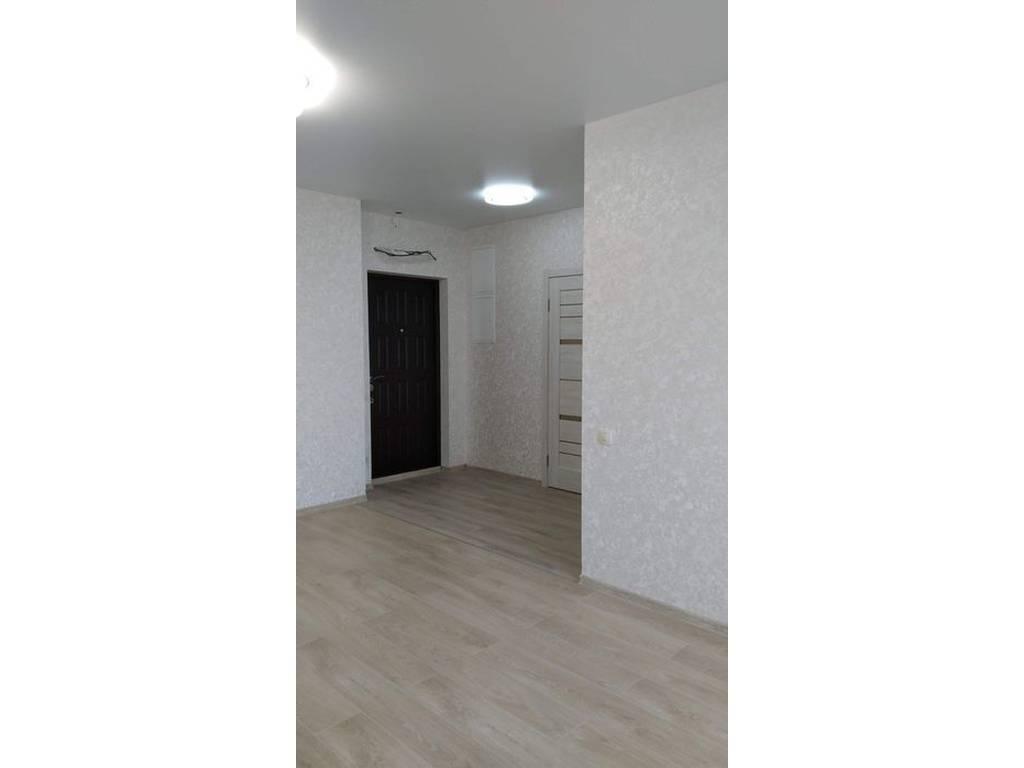 1-комнатная квартира, 42.70 м2, 38000 у.е.
