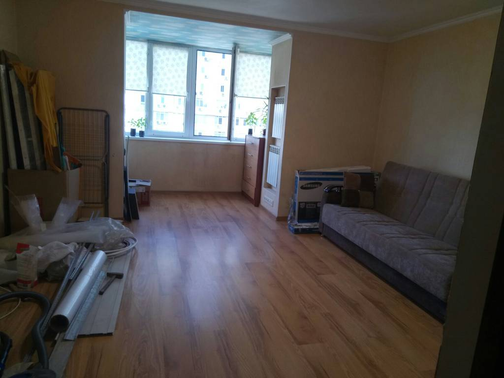 3-комнатная квартира, 69.00 м2, 48000 у.е.