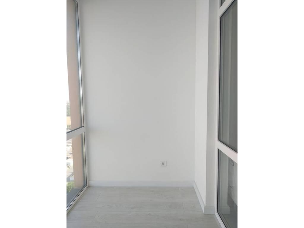 1-комнатная квартира, 46.60 м2, 50000 у.е.