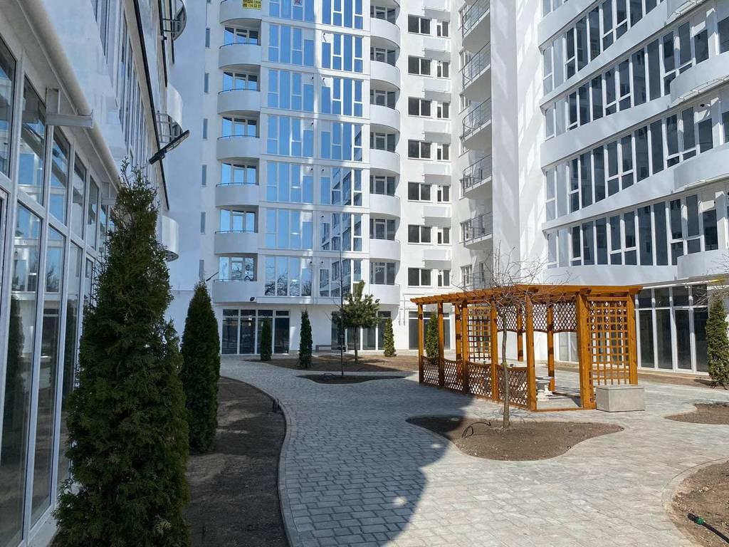 1-комнатная квартира, 24.00 м2, 25000 у.е.