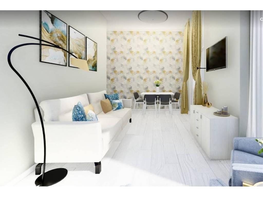 1-комнатная квартира, 20.40 м2, 31500 у.е.