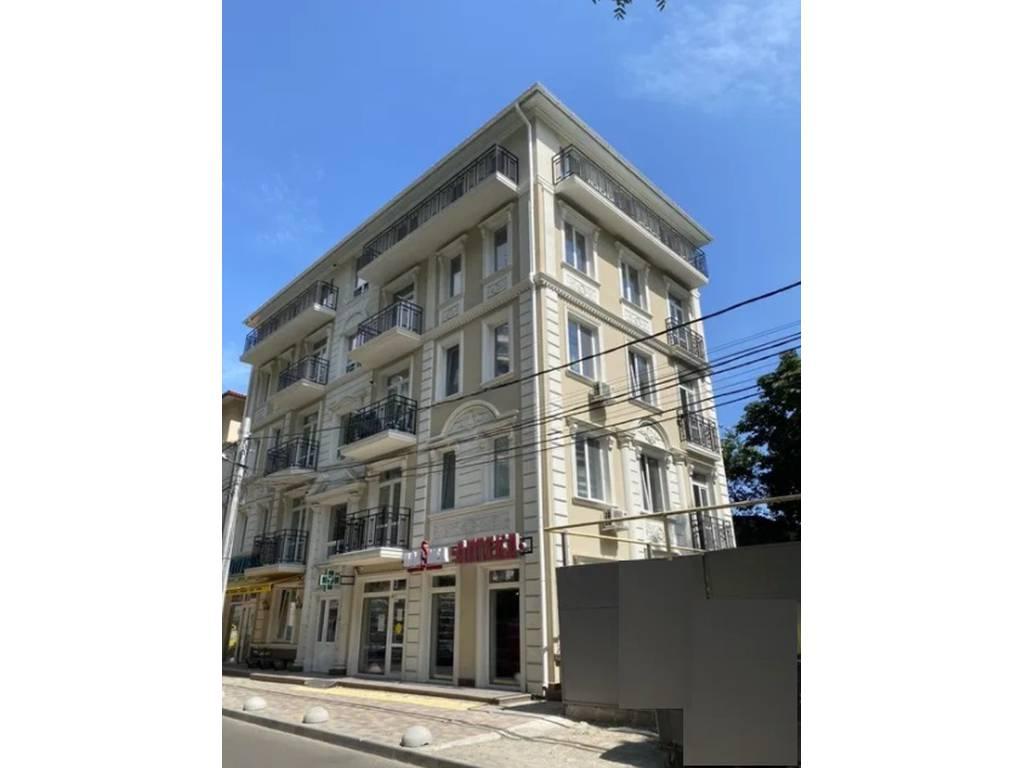 2-комнатная квартира, 68.00 м2, 62000 у.е.
