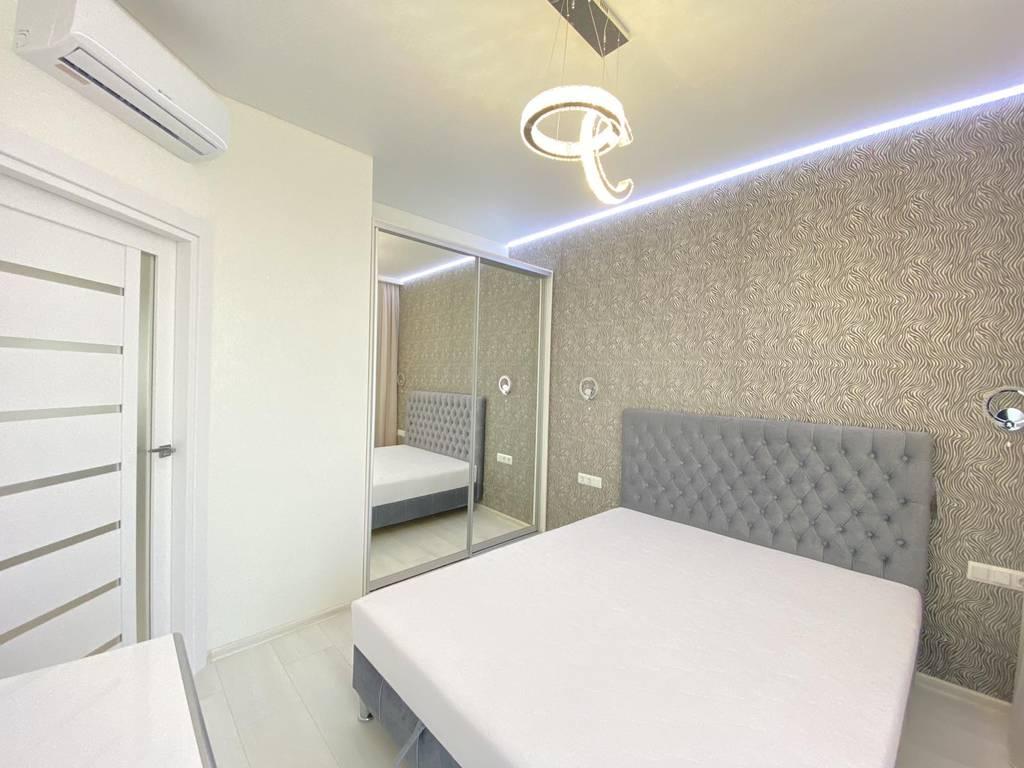1-комнатная квартира, 40.00 м2, 71990 у.е.