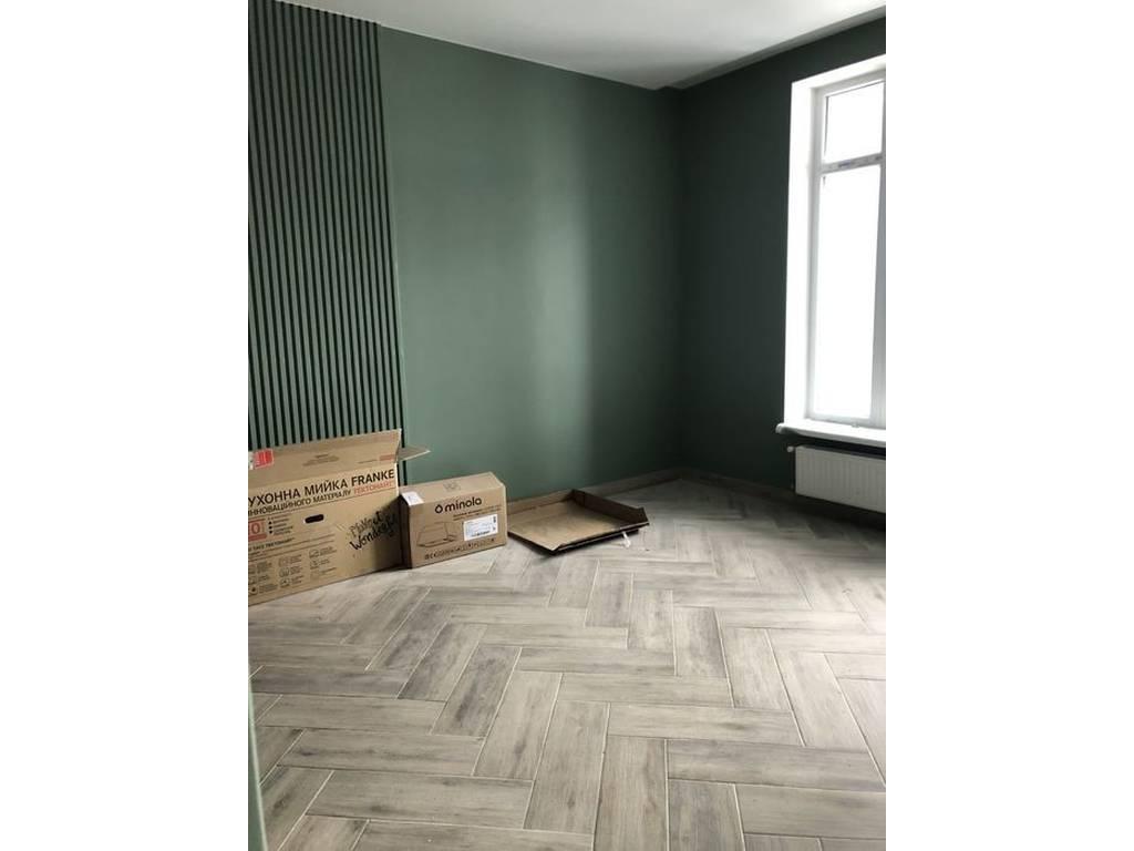 1-комнатная квартира, 43.00 м2, 55000 у.е.