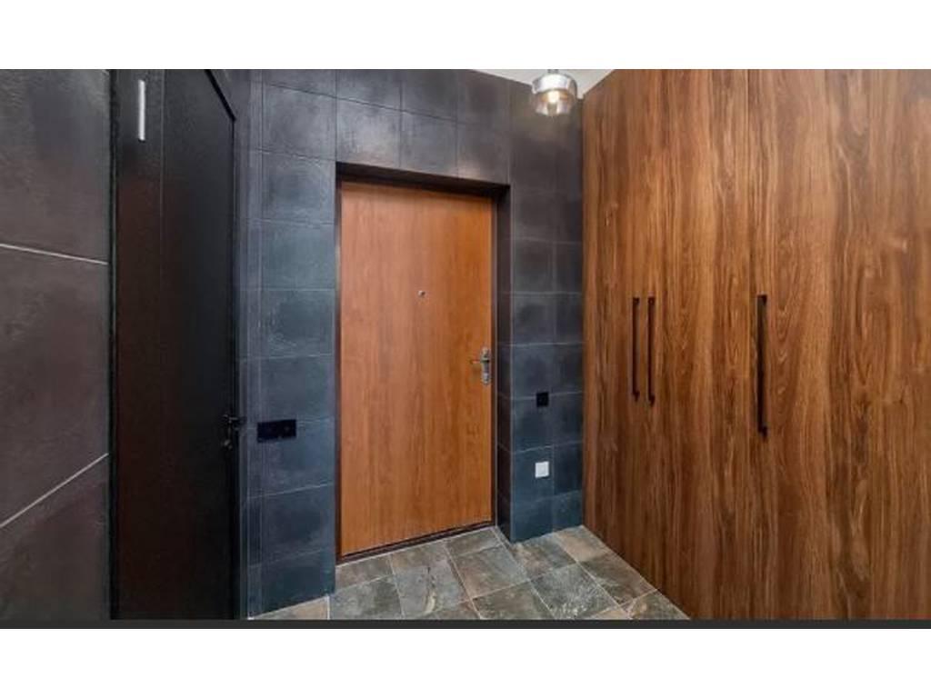 1-комнатная квартира, 35.30 м2, 60000 у.е.