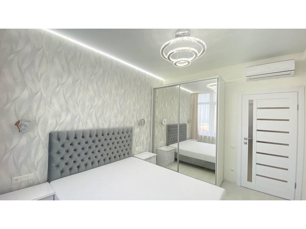 1-комнатная квартира, 40.00 м2, 78100 у.е.