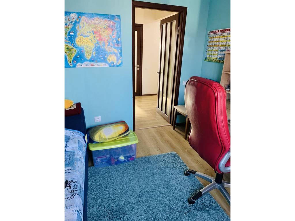 3-комнатная квартира, 68.00 м2, 65000 у.е.