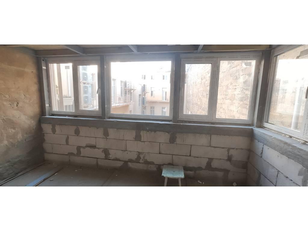 2-комнатная квартира, 59.00 м2, 72000 у.е.