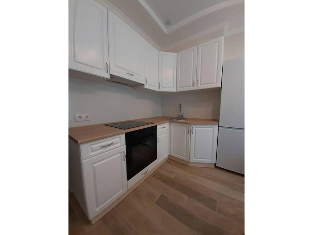 1-комнатная квартира, 45.00 м2, 42800 у.е.