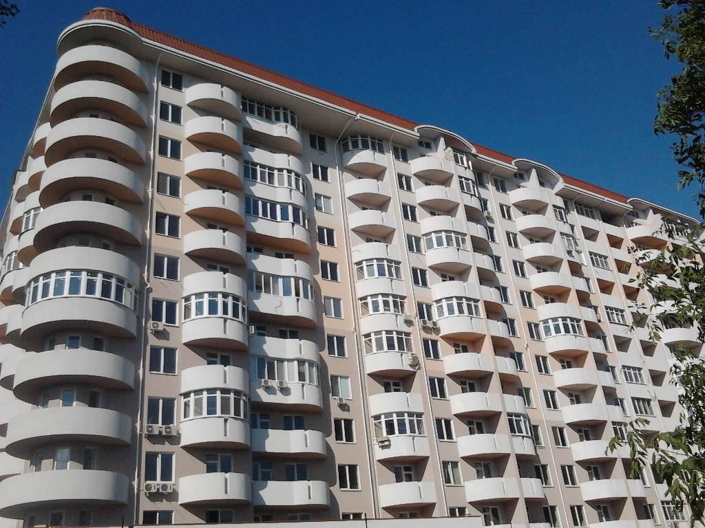 1-комнатная квартира, 30.00 м2, 27100 у.е.