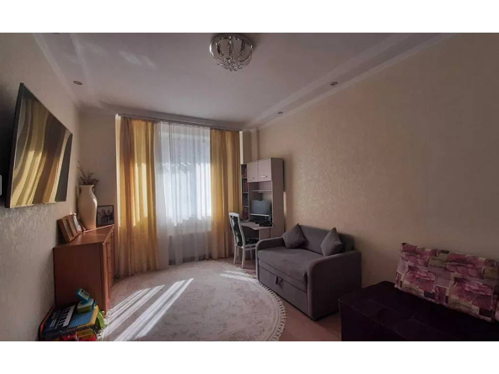 1-комнатная квартира, 44.00 м2, 55000 у.е.