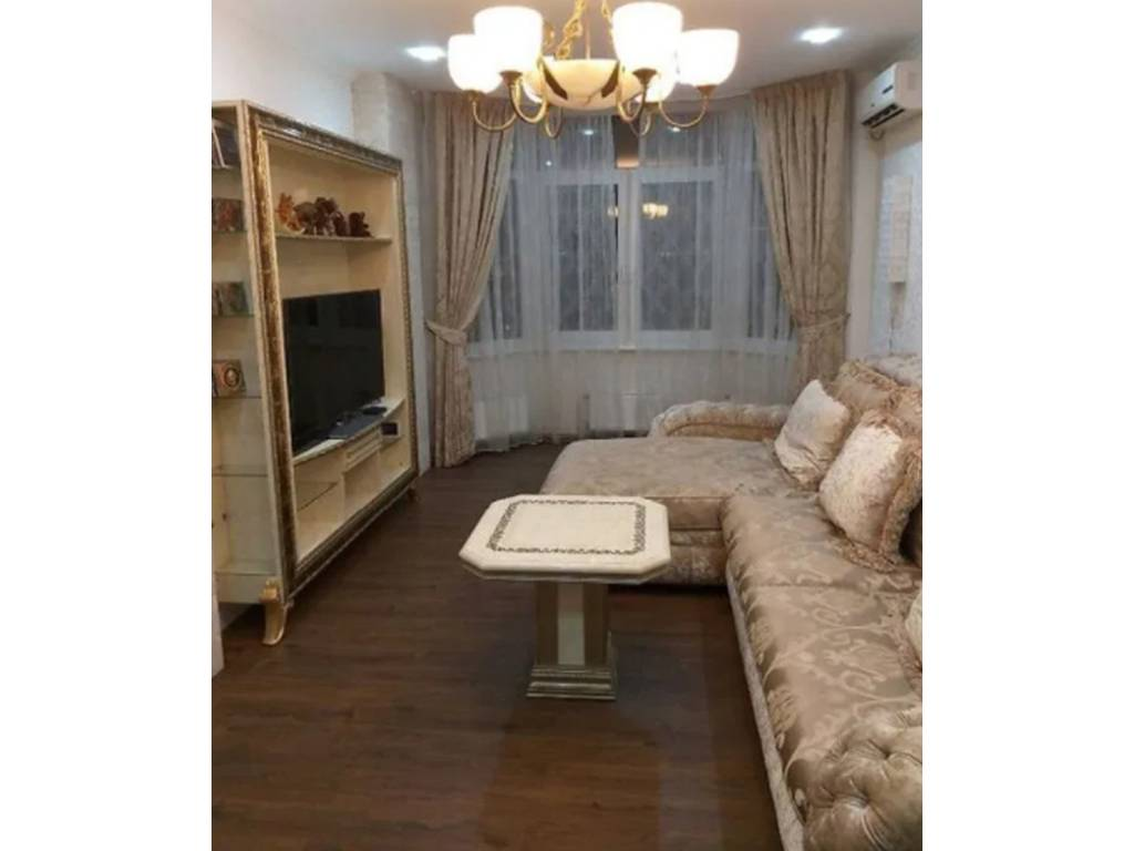 2-комнатная квартира, 75.50 м2, 75000 у.е.