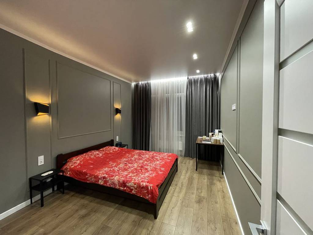 1-комнатная квартира, 51.50 м2, 86500 у.е.