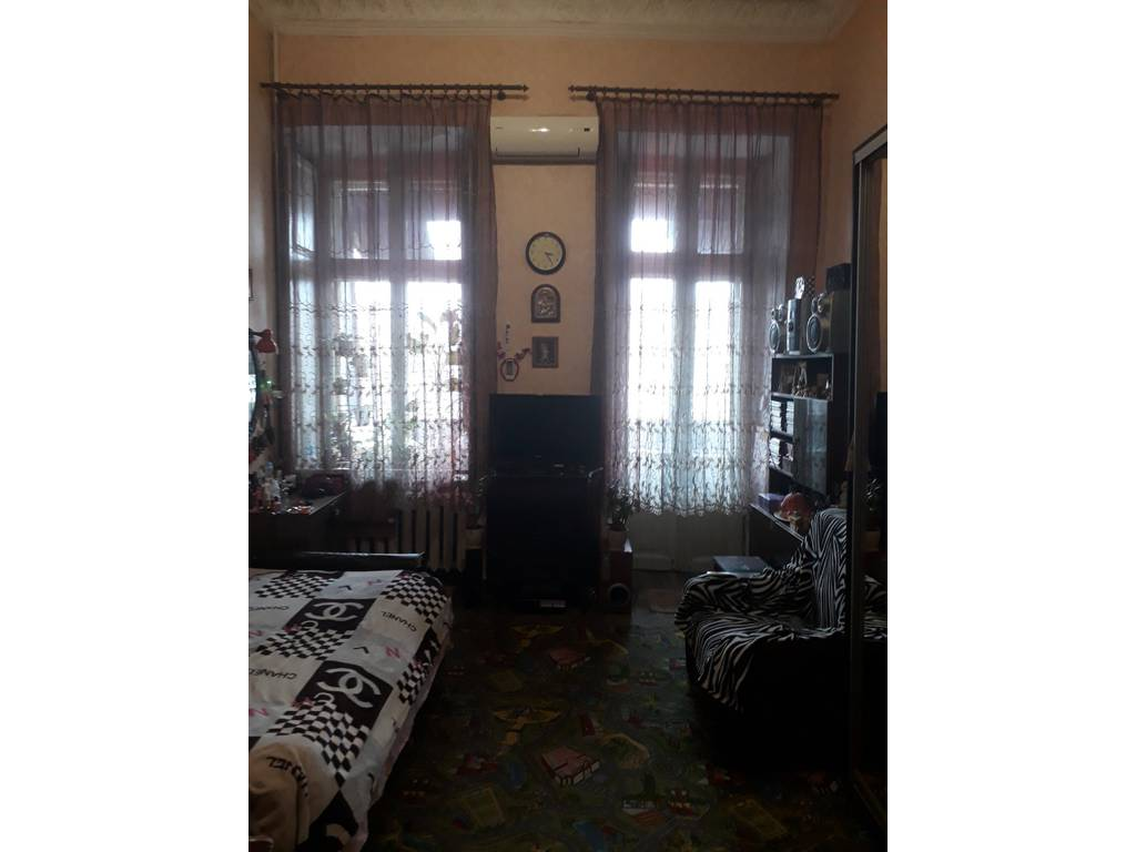 4-комнатная квартира, 120.00 м2, 125000 у.е.